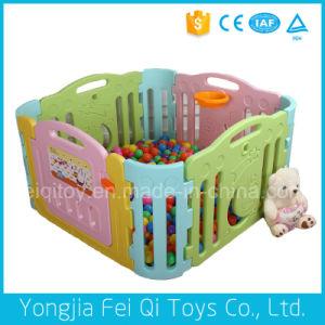 Indoor Playground Kid Toy Rabbit Fence Children Fence Baby Playpen pictures & photos