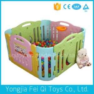 Indoor Playground Kid Toy Rabbit Fence Children Fence pictures & photos