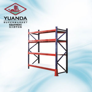 Good Quality Warehouse Rack for Loading Heavy Goods pictures & photos