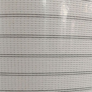 Black and White Stitch-Bonded Non Woven Material for Shoes Insole (500 Acres of Production and National High-Tech Enterprise)