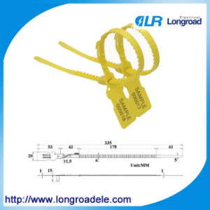 Plastic Seal Lock, Plastic Seals Security pictures & photos