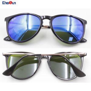 Classical Unisex Metal Sunglasses Ks1286 pictures & photos
