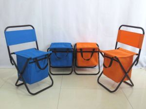Folding Fishing Chair with Bag (ET-XY105) pictures & photos