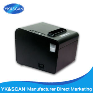 Mini 80mm Thermal Printer with Speed and Paper Diamete pictures & photos