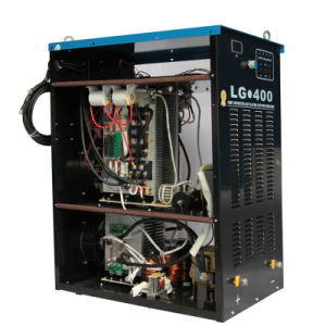 400 AMP Inverter Air Plasma Cutter IGBT Plasma Cutter LG400 pictures & photos