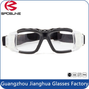 Perfect Perform Comfortable Safety Basketball Protect Goggles Hard Frame Soft Pad pictures & photos