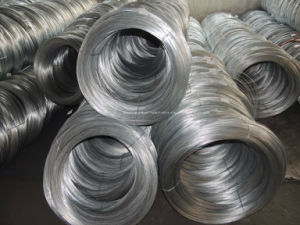0.20mm to 12.50mm High Carbon Spring Steel Wire pictures & photos