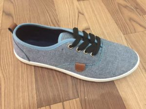 China Manufacturer of Fashion Men Casual Shoes pictures & photos
