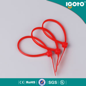 2017 Hotsale UL, Ce, RoHS Wire Cable Tie pictures & photos