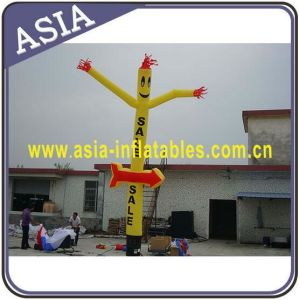 Custom Inflatable Air Dancer / Inflatable Sky Dancer / Inflatable Dancing Inflatable Advertising Man pictures & photos