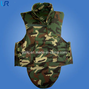 Full Protection Ballistic Bulletproof Jacket pictures & photos