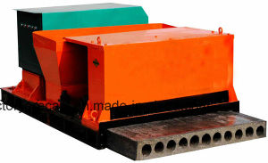 Ce/ISO Prestressed Concrete Slab Roof Machine with Long Time Use pictures & photos