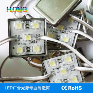 0.96W 4 PCS 5050 LED Chips LED Module pictures & photos
