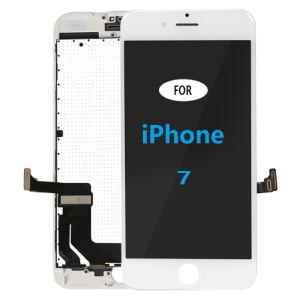 2017 OEM Mobile Phone Assembly Display Digitizer LCD Touch Screen Replacement for Apple iPhone 7 pictures & photos