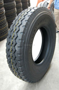 Radial Tires 245/75r17.5 245/70r19.5 Bus Tires, TBR Tire pictures & photos