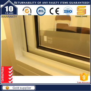 High Quality Double Glazed Awning Window&Top Hung Window pictures & photos