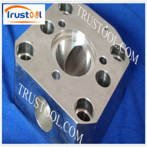 Custom CNC Machining Screw Transmission Parts