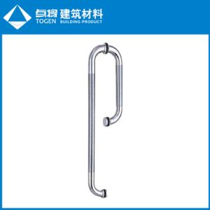 Factory Supply Stainless Steel Glass Sliding Door Handle pictures & photos