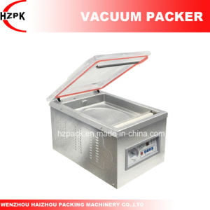 Dz-260t Vacuum Packer Vacuum Packing Machine From China pictures & photos