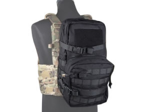 Multicamo Design! Water-Proof European Multicam Tactical Hiking Shoulder Camping Backpack pictures & photos