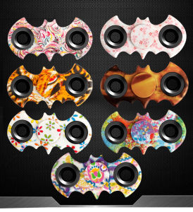 Special Hand Spinner/Fidget Spinner of Bat Type pictures & photos