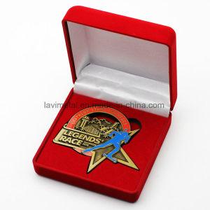 Cheap Custom American Gold Challenge Souvenir Coin pictures & photos