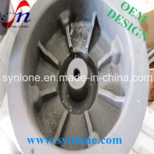 Sand Casting Grey Iron Cover pictures & photos