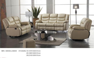 China Modern Leather Sofa, Sectional Sofa, Recliner pictures & photos