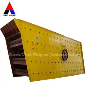 Sandstone Vibrating Screen Making Machine Line pictures & photos