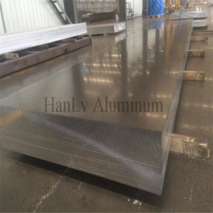 5454 Aluminum Plate for Pressure Vessel pictures & photos