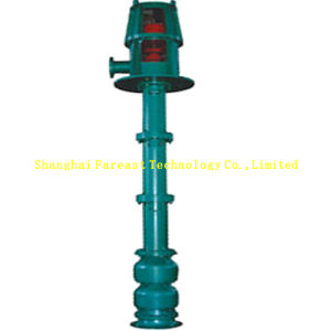 Seawater / Rain Water / Fresh Water / Fresh Water / Industrial Wastewater/Sewage Long Shaft Pump pictures & photos