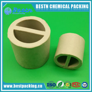 Industrial Tower Packing Ceramic Mini Lessing Ring for Chemical pictures & photos