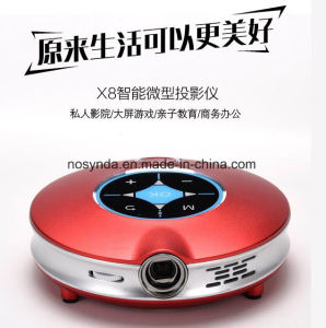Smart Mini Projector for Business pictures & photos