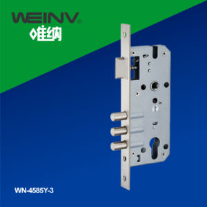 Stainless Steel Mortise Lock 4585 pictures & photos