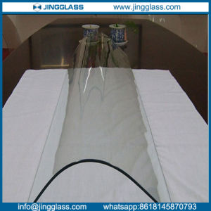 Flat or Curved Tempered Insulated Window Glass pictures & photos