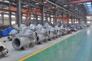 HS Series New Gemeration Horizontal Double Suction Split Case Pump (HS1000-900-1150A) pictures & photos