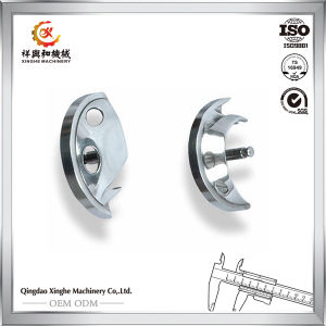Custom Stainless Steel Casting Product Sewing Machine Parts pictures & photos
