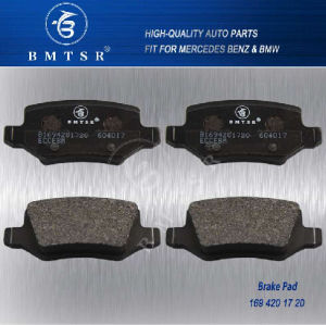Brake Pads for Small Cars OEM 1694201720 W169 pictures & photos