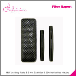 Mascara Manufacturer Supply 3D Fiber Lash Eye Mascara Private Label pictures & photos