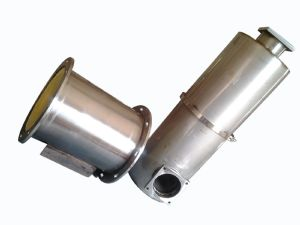 Catalytic Muffler Use for SCR Diesel Engine pictures & photos