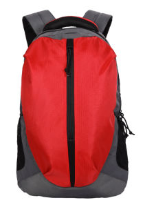 Leisure Waterproof Good Quality Outdoor Travel Student Laptop Backpack pictures & photos