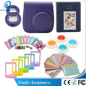Fujifilm Instax Mini8 Instant Camera Case Bundle Set pictures & photos