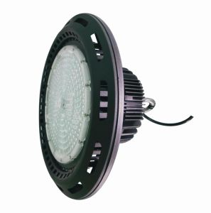 Meanwell Driver 100W 120W 150W 200W UFO LED High Bay Light pictures & photos