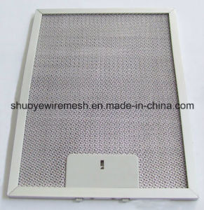 Range Hood Filters for Duck Roasting Oven (gas) Kitchen Hood Oil Filter (Factory) pictures & photos