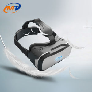 2017 New 9d Vr Cinema with 2 Seats Hot Sale in USA pictures & photos