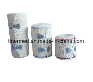 Elastic Crepe Bandage, Medical Plaster Bandage pictures & photos