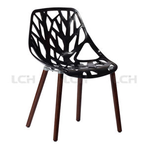 High Quality PP Leisure Modern Plastic Chair pictures & photos