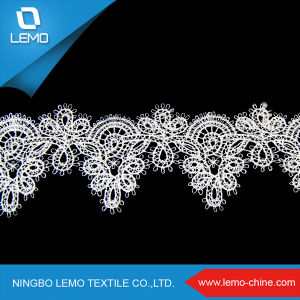 Good Quality Chantilly Lace, Organza Lace, Lace Parasol pictures & photos