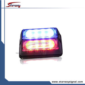 LED Surface Mounts Emergency Vehicle Warning Lighthead pictures & photos