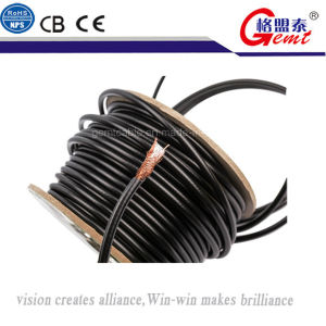 Chinese Wholeseller Coaxial Cable with Messager CCC/Bc/CCS pictures & photos